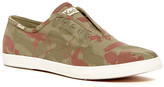 Keds Chillax Floral Sneaker
