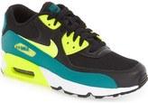 Nike 'Air Max 90 Mesh' Sneaker (Big Kid)