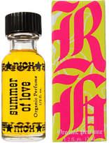 Summer of Love Organic Perfume