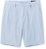 Polo Ralph Lauren - Cotton Oxford Shorts