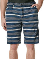 Buffalo David Bitton Haxil Flat Front Shorts