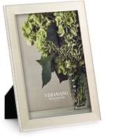 Wedgwood Vera Wang With Love Nouveau PearlP hoto Frame 5x7