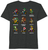 Nintendo Mario Kart-Print T-Shirt, Little Boys (4-7)