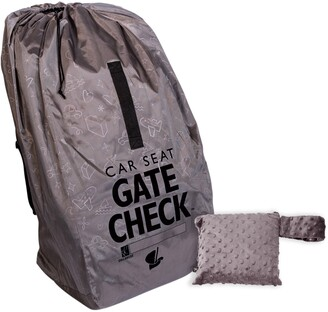 J L Childress Car Seat Travel Bag & Blanket Set