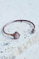 Open Road Moonstone & Opal Cuff by Bohobo Collective at Free People