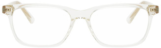 Bottega Veneta Transparent BV1029O Glasses