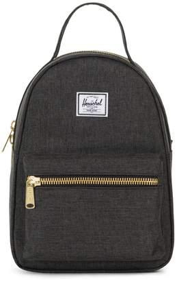 Herschel Mini Nova Logo Backpack