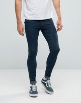 Dr. Denim Dixy Extreme Muscle Fit Jeans
