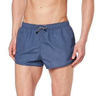 Emporio Armani Men's 9p434 Short,Small (Size: 48)