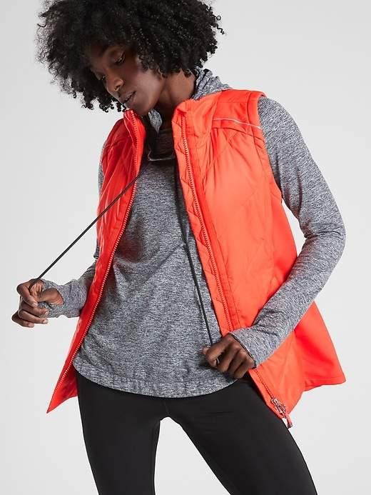 Athleta Rock Ridge PrimaLoft® Vest