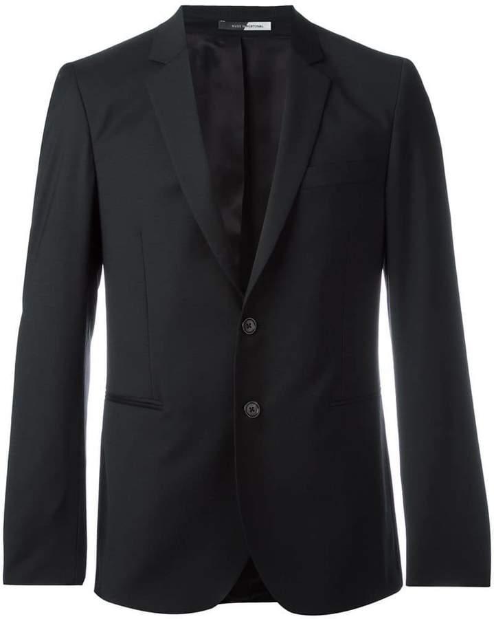 Paul Smith button up classic blazer