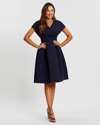 Chi Chi London Adelaide Dress