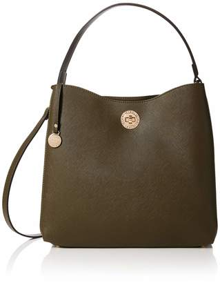 L.Credi Women's 2416 Shoulder Bag