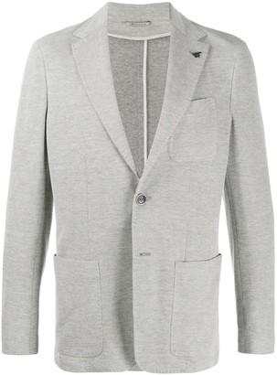 Canali Single Breasted Jacket