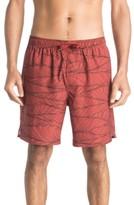 Quiksilver Men's Tres Casas Swim Shorts