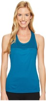 Reebok Workout Ready Mesh/Poly Tank Top
