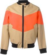 Stutterheim 'Vastertorp' bomber jacket