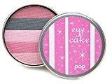 Pop Beauty Eye Cake - Bright Pink Eyes