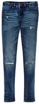 Blank NYC BLANKNYC Girls' Distressed Skinny Jeans - Sizes 7-14