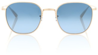 The Row x Oliver Peoples Board Meeting 2 sunglasses