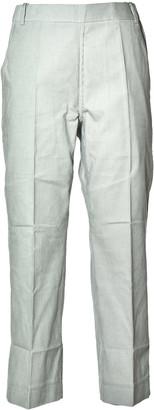Sofie D'hoore Sofie dHoore Classic Pants With Elastic Waist
