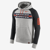 Nike AW77 Stadium Team First Pullover (Syracuse) Men's Hoodie