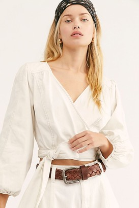 Free People Solid Sophie Top