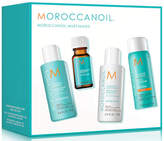 Moroccanoil Try Me Must Haves (Worth 27.60)