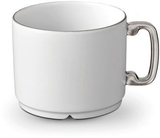 L'OBJET Han Platinum Teacup