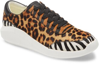 Kenneth Cole New York Mello Low Top Sneaker