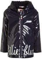 Billieblush Waterproof jacket marine