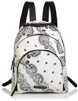 KENDALL + KYLIE Sloane Bandana Print Backpack - 100% Exclusive