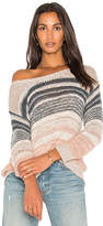 Cupcakes And Cashmere Reena Sweater in Gray. - size L (also in M,S)