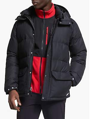 The North Face Down Sierra 3.0 Men's Insulated Jacket