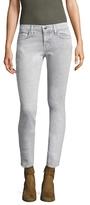 Current/Elliott The Stiletto Metallic Skinny Jean