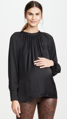 Hatch The Clarabelle Top
