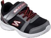 Skechers Boys' Skech-Stepz Powerjump Trainer
