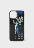 Thumbnail for your product : Paul Smith 'Archive Floral' Print iPhone 12 Pro Case