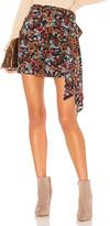 Majorelle Marion Mini Skirt