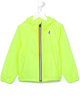 K Way Kids - zipped jacket - kids - Polyamide - 6 yrs