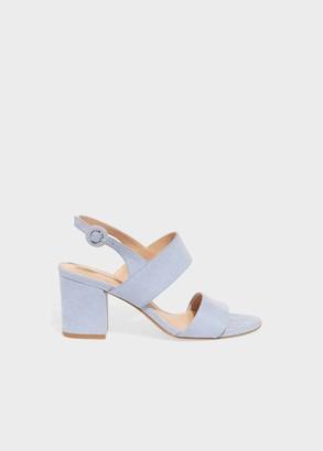 Phase Eight Faye Block Heel Sandals