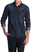 Joe's Jeans Ralston Regular Fit Shirt