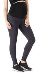 Belly Bandit ActiveSupport(R) Essential Maternity Leggings