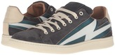 Marc Jacobs Suede Nightflash Sneaker Men's Shoes