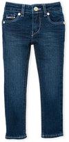 Levi's Toddler Girls) Slim Straight Jeans