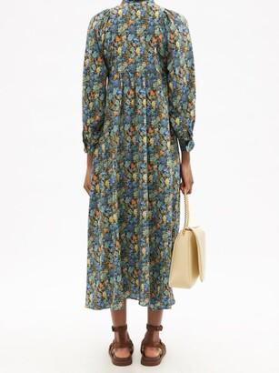 Weekend Max Mara Zarda Dress - Multi
