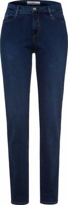 Brax Women's Mary Planet Five Pocket Slim Fit Sportiv Jeans
