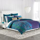 SIA amy Amy Midnight Storm Full/Queen Duvet Cover in Blue