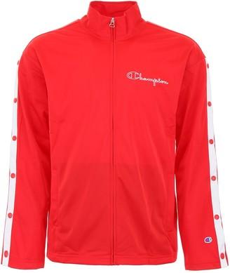 Champion Popper Track Jacket