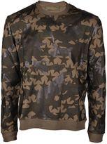 Valentino Camustars Sweatshirt